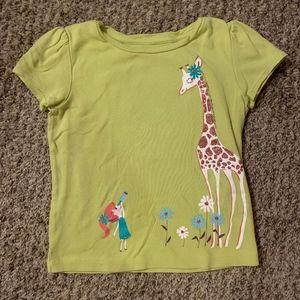 4T Baby Gap Shirt
